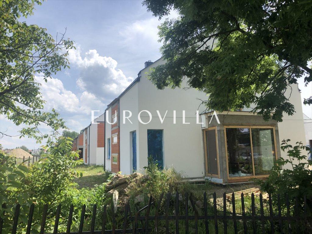Dom na sprzedaż Warszawa, Wilanów Zawady, Bruzdowa  203m2 Foto 2
