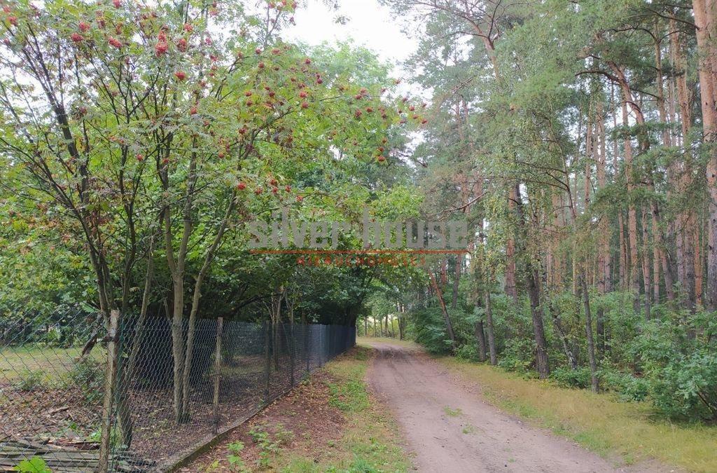 Działka leśna z prawem budowy na sprzedaż Słopsk  2462m2 Foto 2