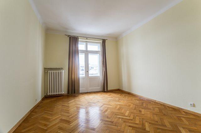 Mieszkanie czteropokojowe  na wynajem Warszawa, Śródmieście, Mokotowska  130m2 Foto 6