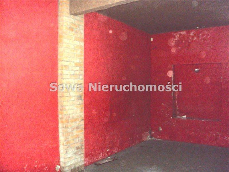 Lokal użytkowy na sprzedaż Wałbrzych, Stary Zdrój  800m2 Foto 12
