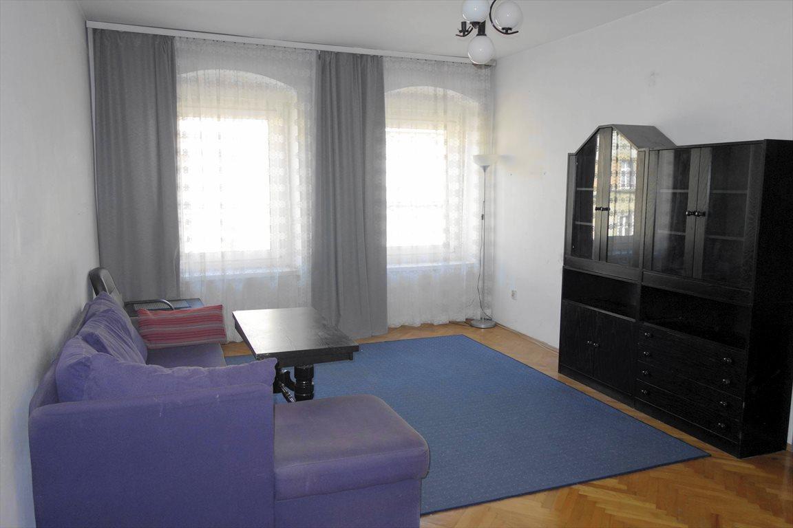 Mieszkanie trzypokojowe na sprzedaż Wrocław, Śródmieście, Św. Wincentego  76m2 Foto 1
