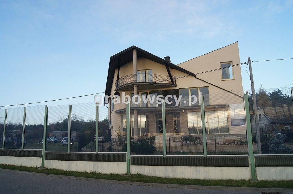 Lokal użytkowy na sprzedaż Białystok, Białostoczek  624m2 Foto 2