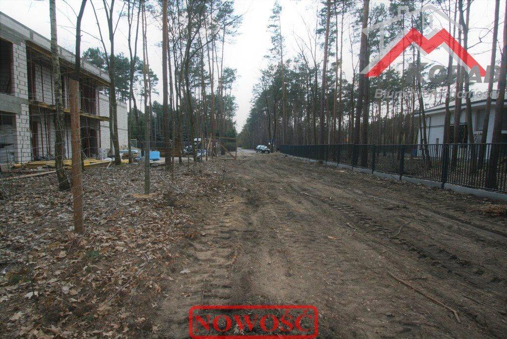 Działka budowlana na sprzedaż Łomianki, Dąbrowa Leśna, Dąbrowa Leśna  2500m2 Foto 1