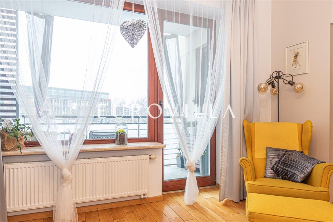 Mieszkanie trzypokojowe na sprzedaż Warszawa, Wilanów, Aleja Rzeczypospolitej  90m2 Foto 7