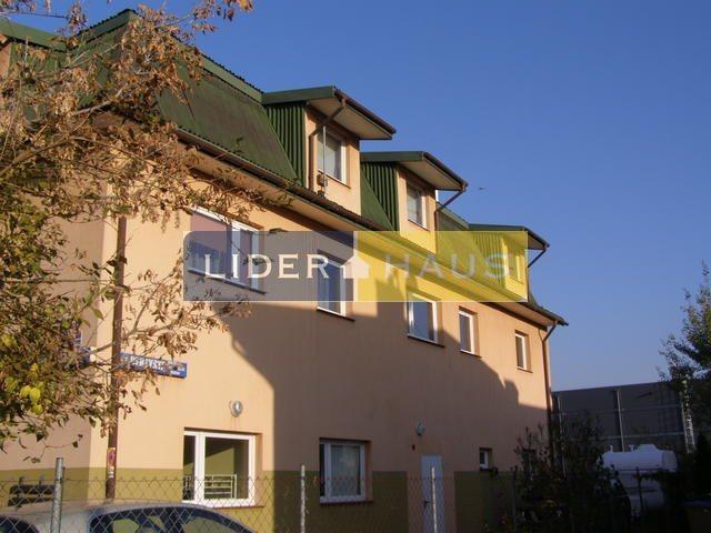Lokal użytkowy na sprzedaż Łomianki  601m2 Foto 1