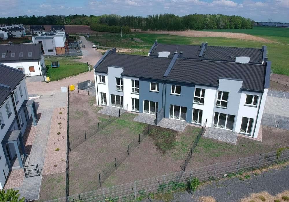 Dom na sprzedaż Dopiewo, Dąbrówka  86m2 Foto 1