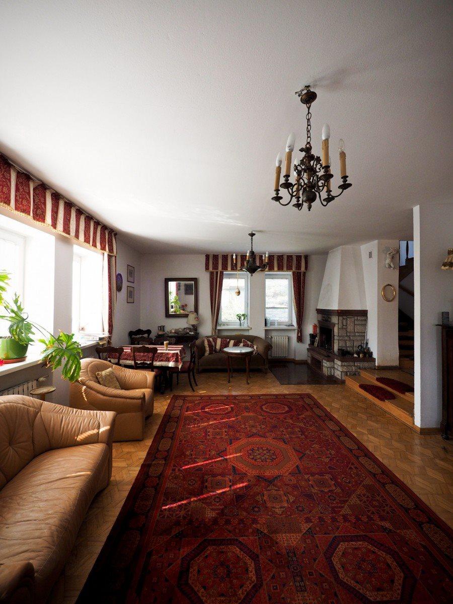 Dom na sprzedaż Warszawa, Wilanów Powsinek  360m2 Foto 4