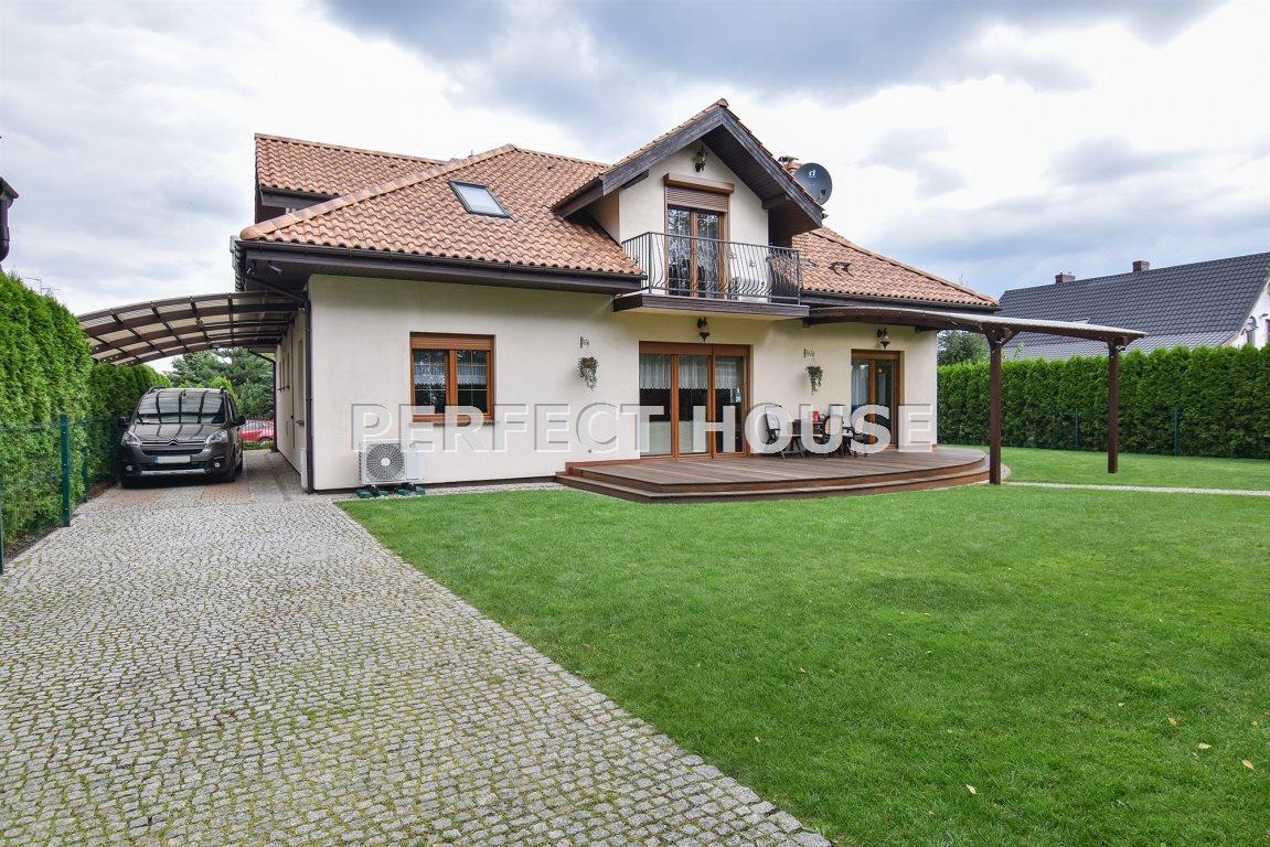 Dom na sprzedaż Poznań, Kiekrz  184m2 Foto 6