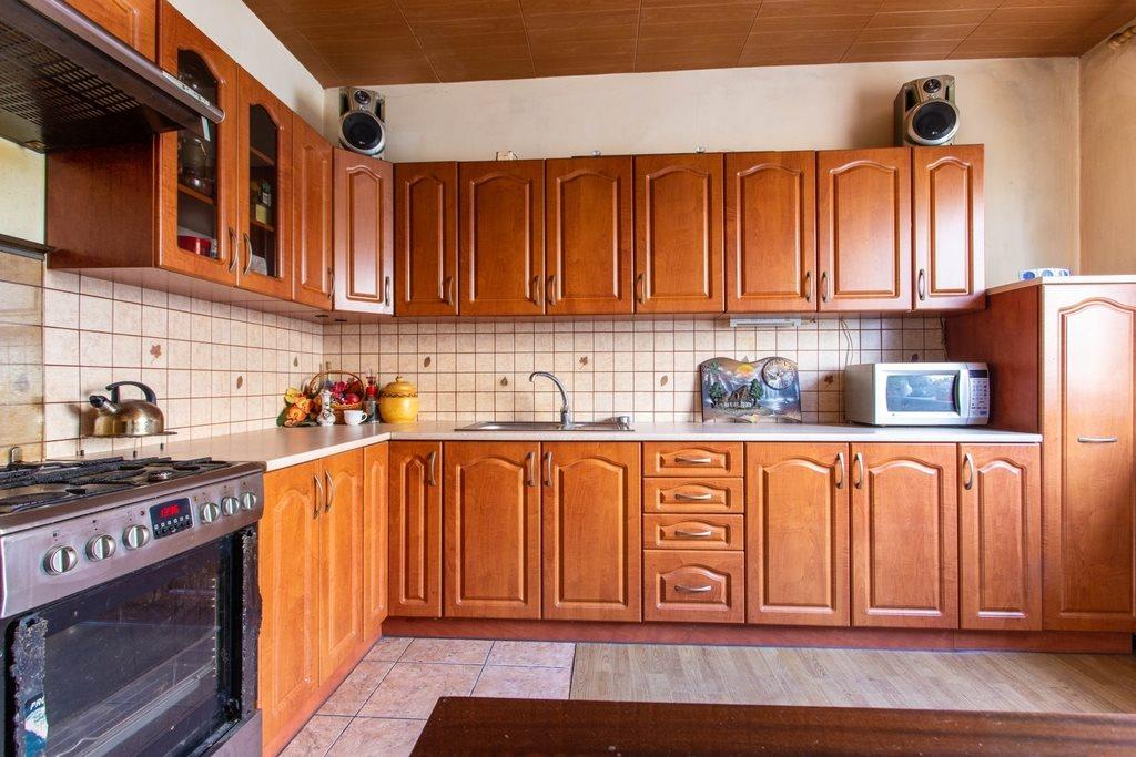 Mieszkanie czteropokojowe  na sprzedaż Objezierze  80m2 Foto 6