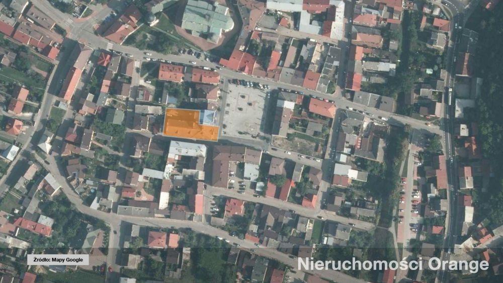 Lokal użytkowy na sprzedaż Iłża  1202m2 Foto 2