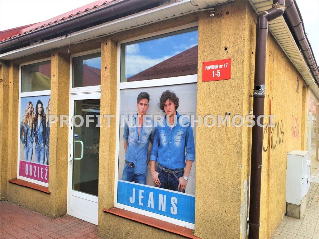 Lokal użytkowy na sprzedaż Lębork, Handlowa  28m2 Foto 2