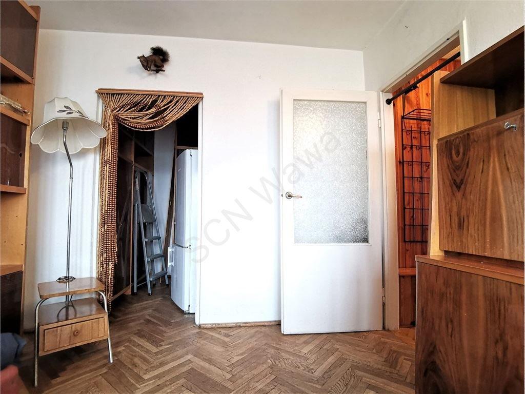 Mieszkanie trzypokojowe na sprzedaż Warszawa, Bielany, Marymoncka  62m2 Foto 7
