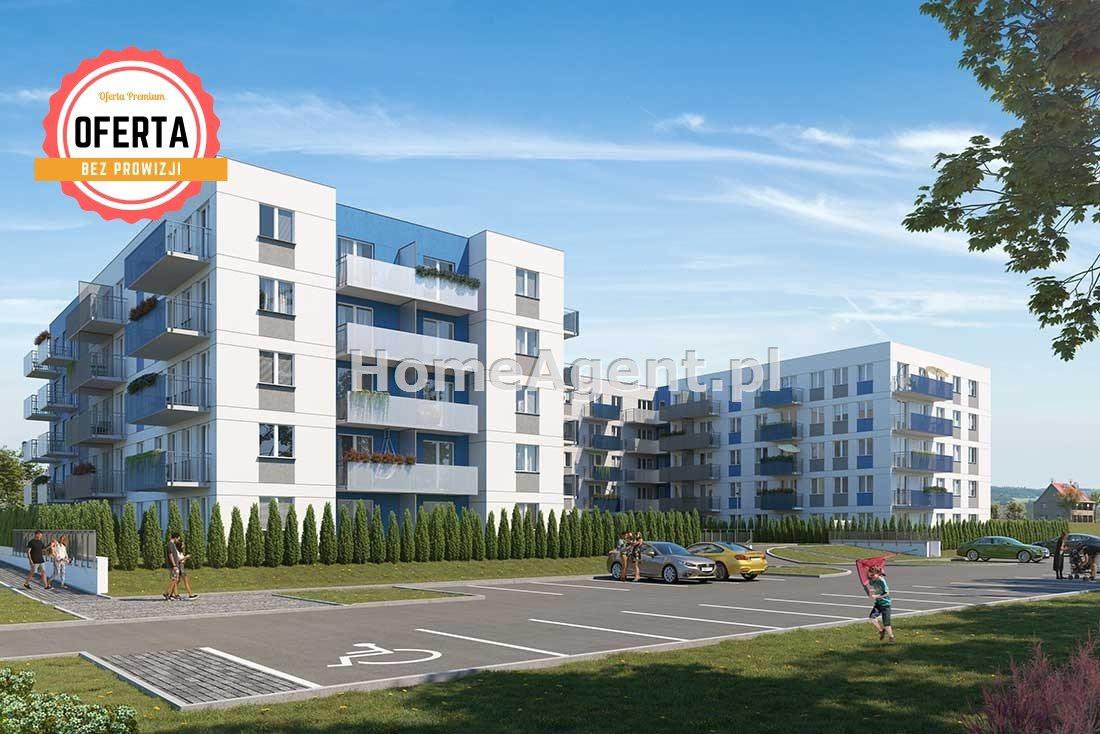 Mieszkanie czteropokojowe  na sprzedaż Mikołów  62m2 Foto 5