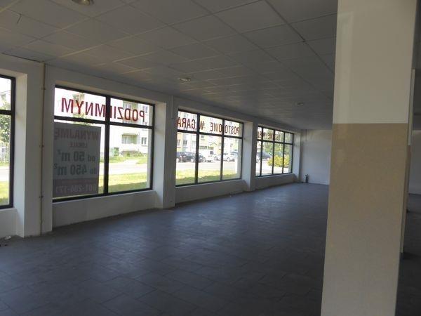 Lokal użytkowy na wynajem Radom, Idalin, Radomskiego  380m2 Foto 8