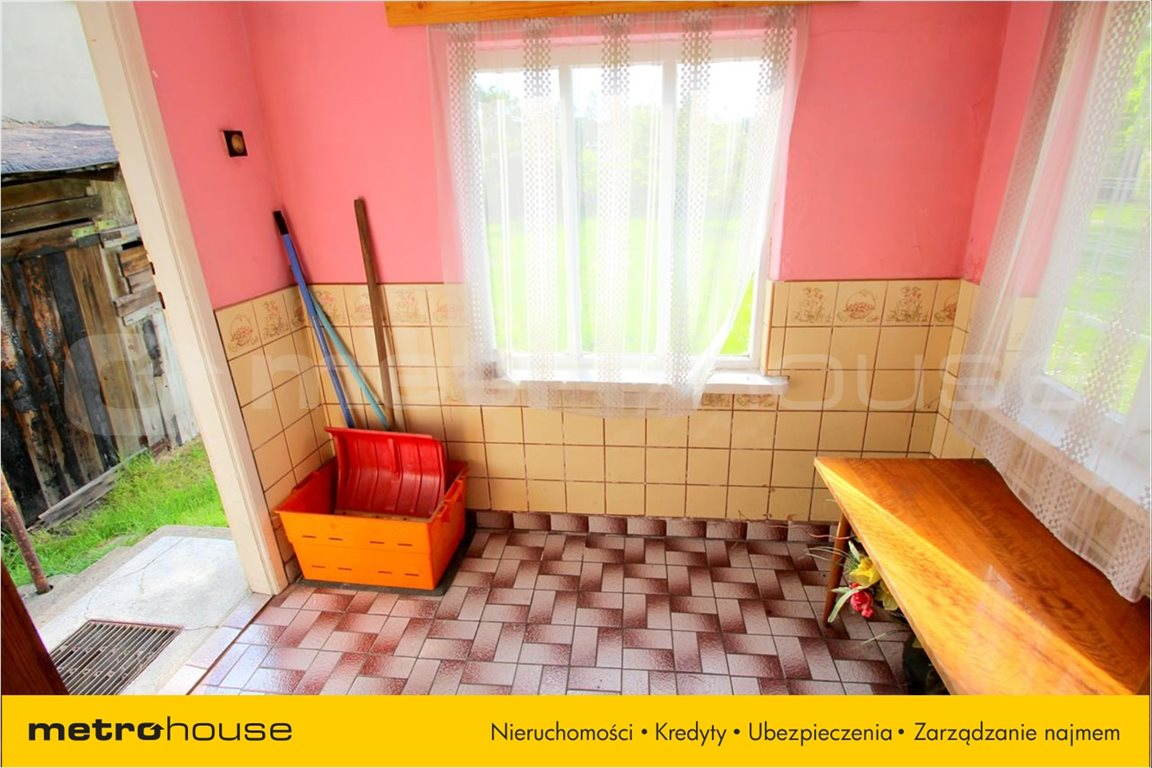 Dom na sprzedaż Pabianice, Piaski  64m2 Foto 7