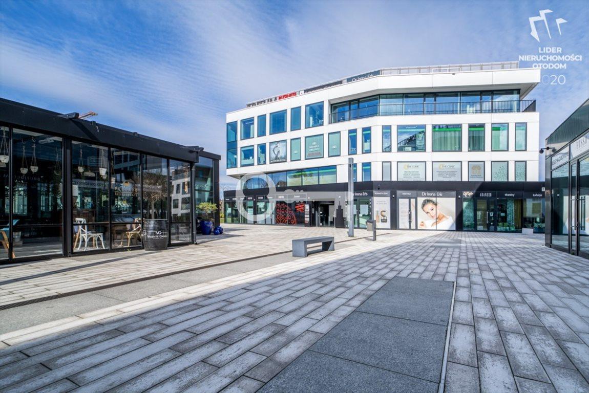 Lokal użytkowy na sprzedaż Gdynia, Orłowo, Orłowska  115m2 Foto 1
