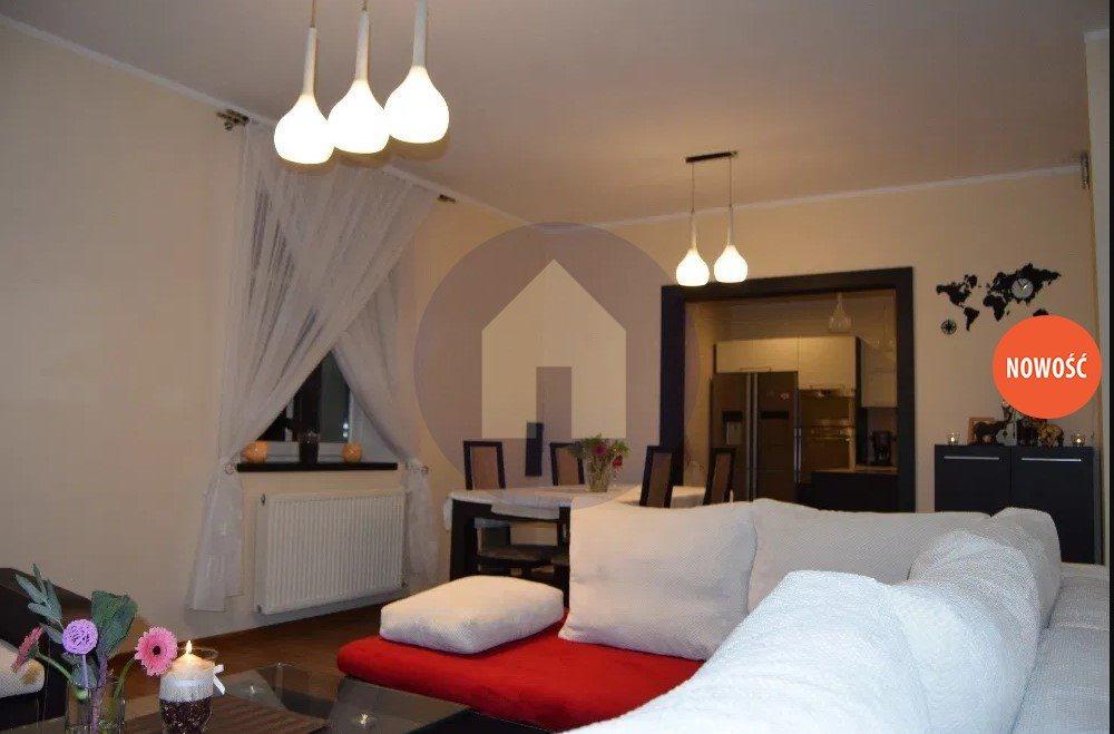 Mieszkanie dwupokojowe na sprzedaż Nowa Ruda  76m2 Foto 3