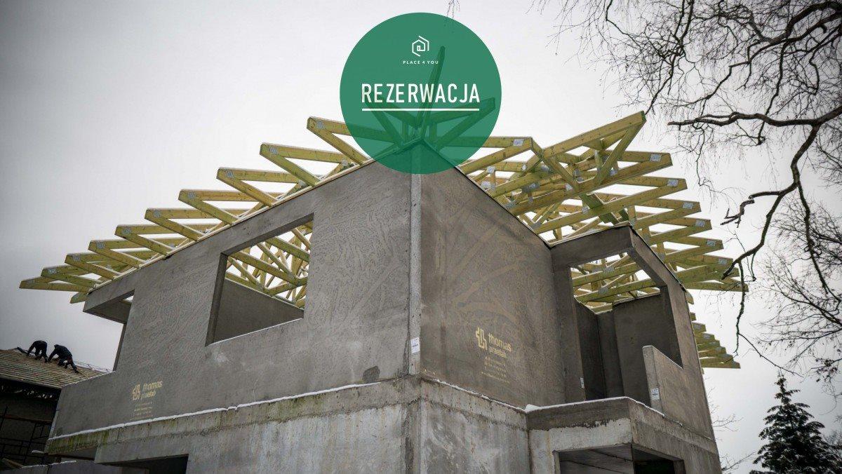 Dom na sprzedaż Warszawa, Ursynów Grabów, Kądziołeczki  290m2 Foto 10