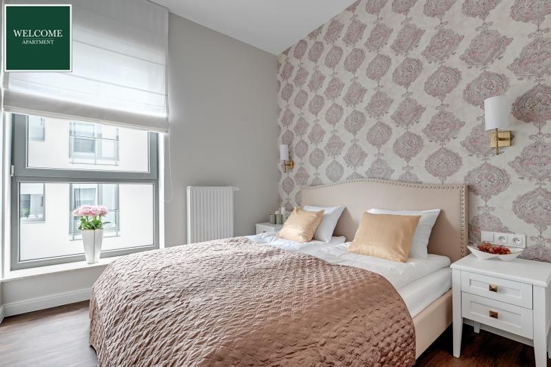 Mieszkanie dwupokojowe na wynajem Gdańsk, Śródmieście, PANIEŃSKA  47m2 Foto 2
