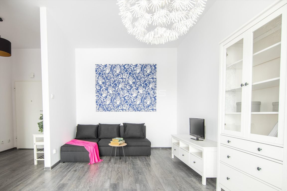 Mieszkanie dwupokojowe na sprzedaż Poznań, Grunwald, Jeleniogórska  45m2 Foto 2