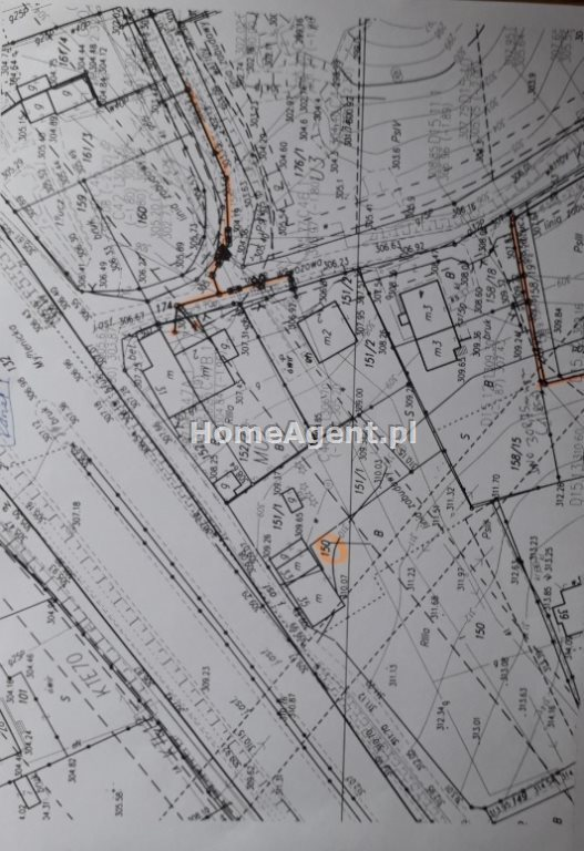 Działka budowlana na sprzedaż Gaj  3192m2 Foto 9