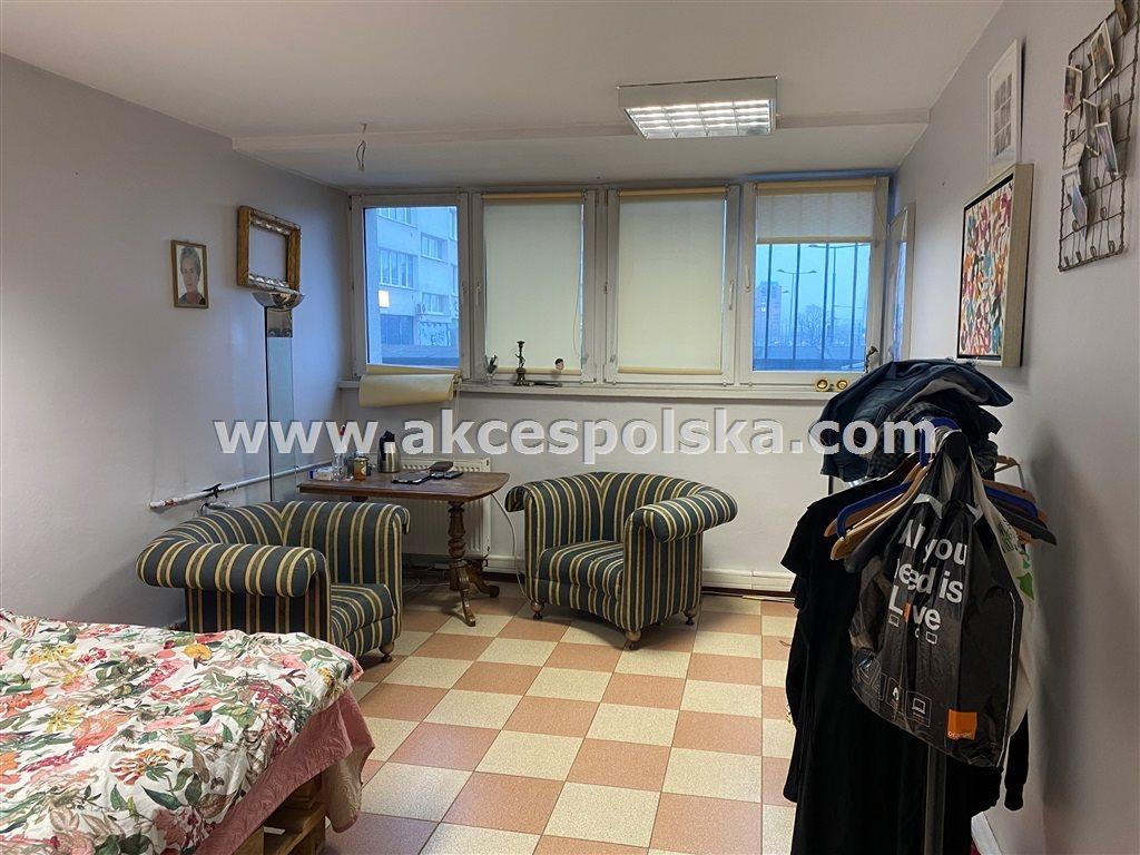 Lokal użytkowy na sprzedaż Warszawa, Śródmieście, al. Jerozolimskie  93m2 Foto 2