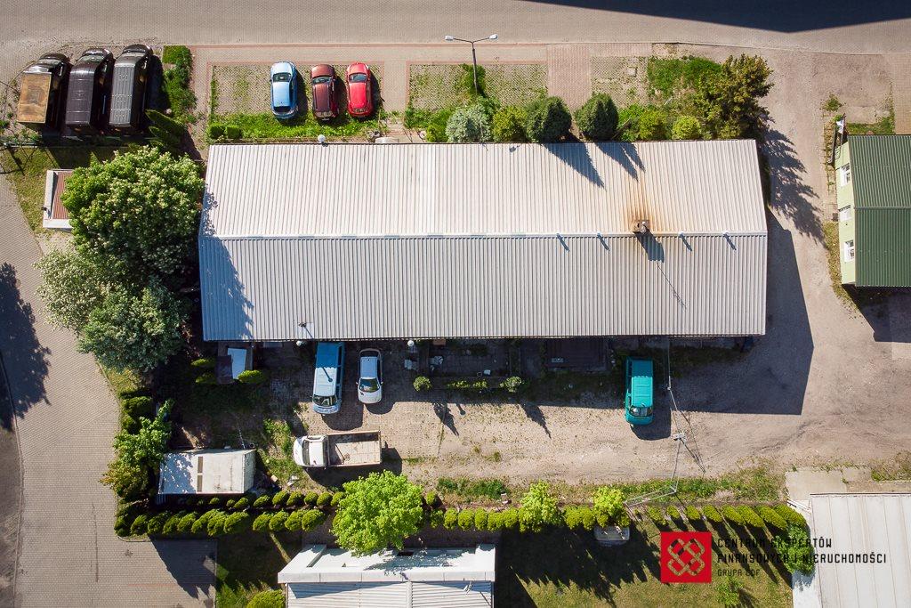 Lokal użytkowy na sprzedaż Olsztyn, al. Aleja Marszałka Józefa Piłsudskiego  336m2 Foto 6