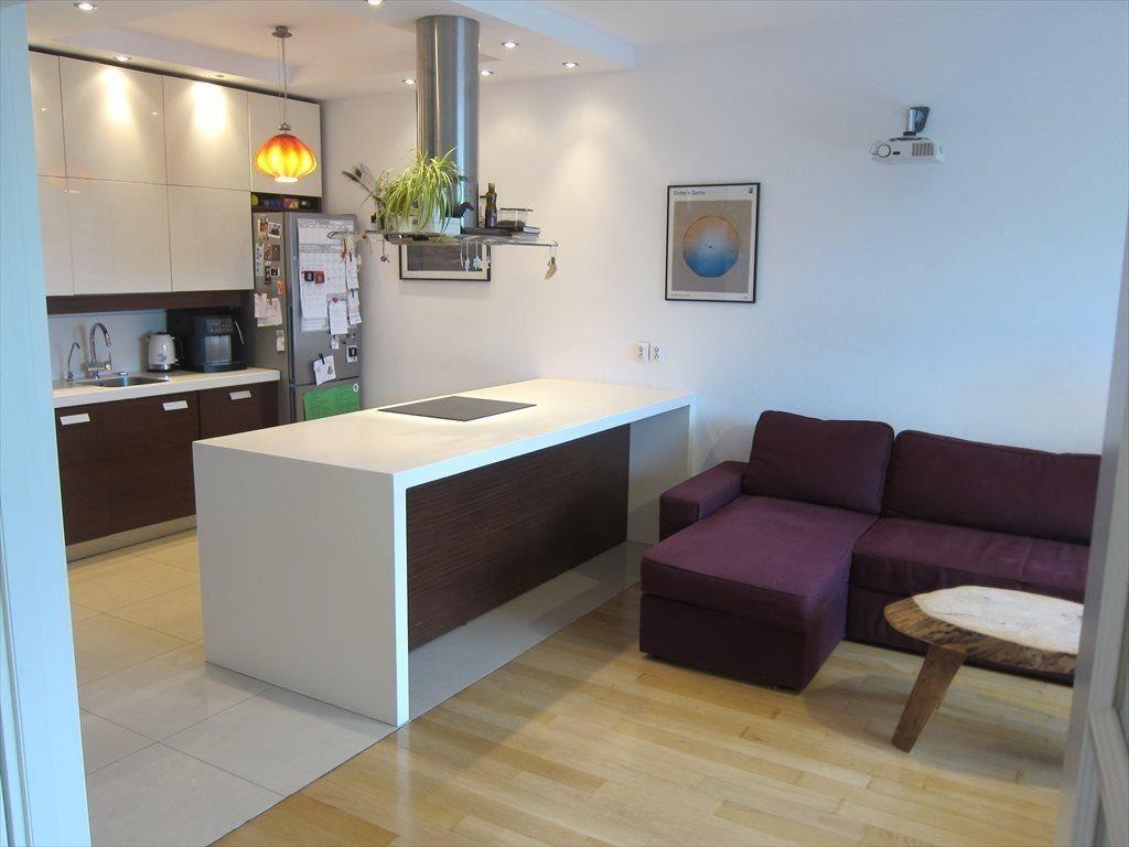 Mieszkanie trzypokojowe na sprzedaż Warszawa, Mokotów, Górny Mokotów, Stary Mokotów, metro Racławicka  90m2 Foto 6