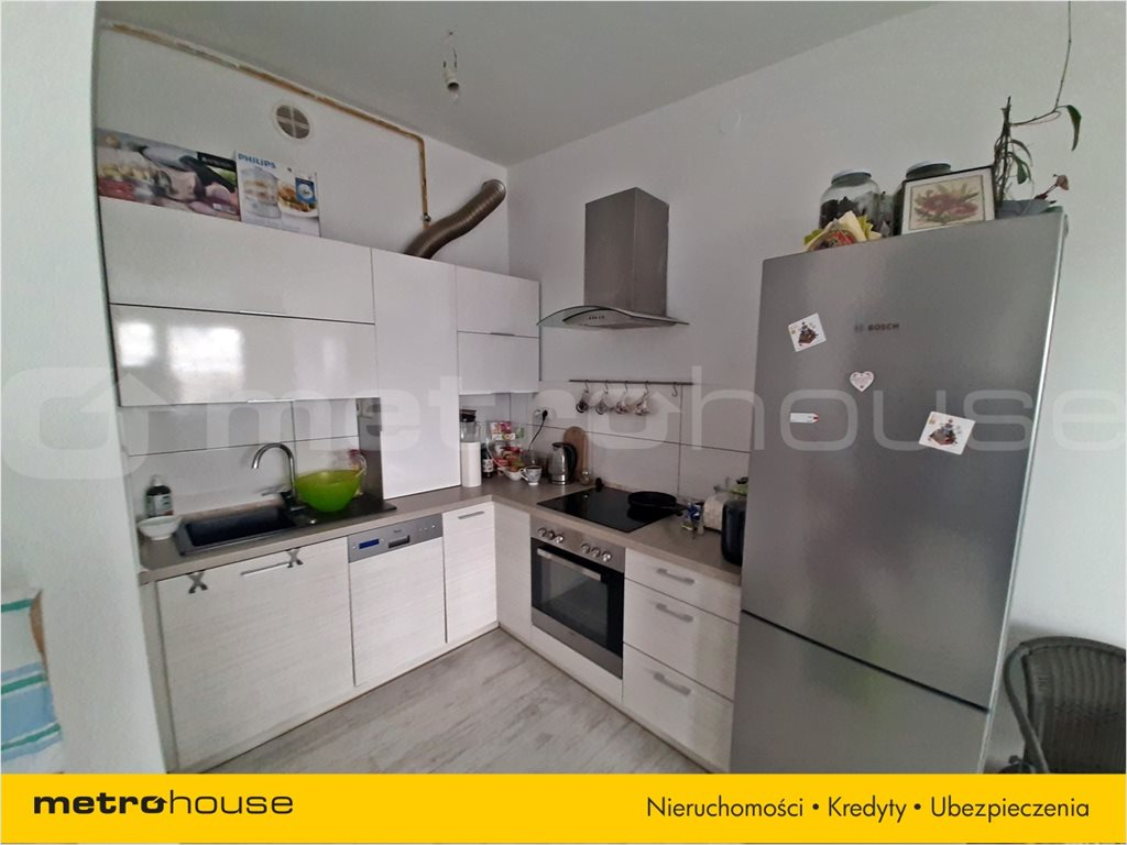 Mieszkanie dwupokojowe na sprzedaż Grodzisk Mazowiecki, Grodzisk Mazowiecki, Sadowa  47m2 Foto 3