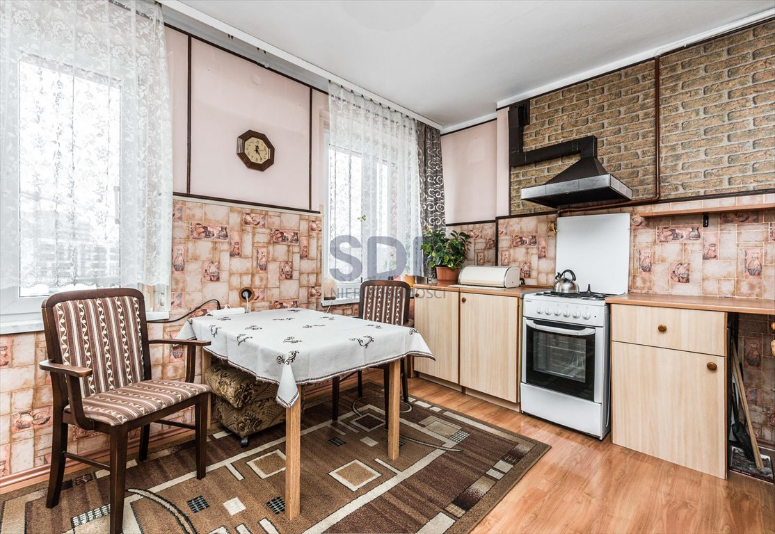 Mieszkanie dwupokojowe na sprzedaż Wrocław, Krzyki, Huby, Nyska  65m2 Foto 3