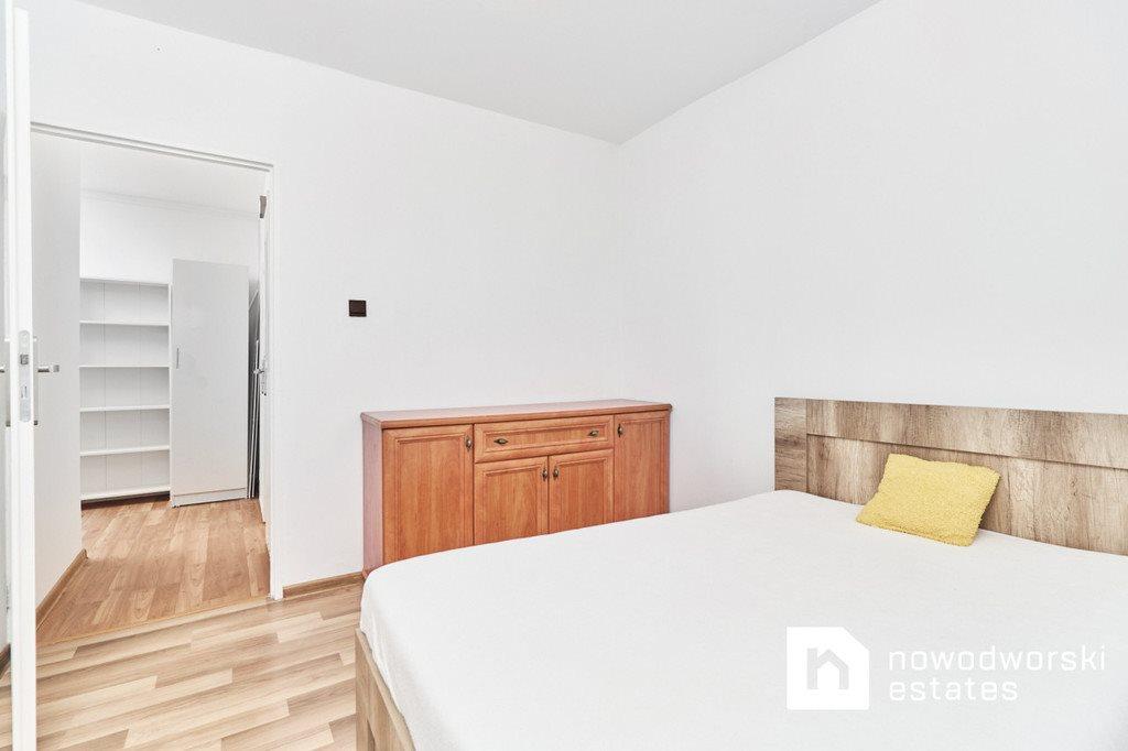 Mieszkanie trzypokojowe na sprzedaż Wrocław, Nowy Dwór, Nowy Dwór, Budziszyńska  65m2 Foto 6