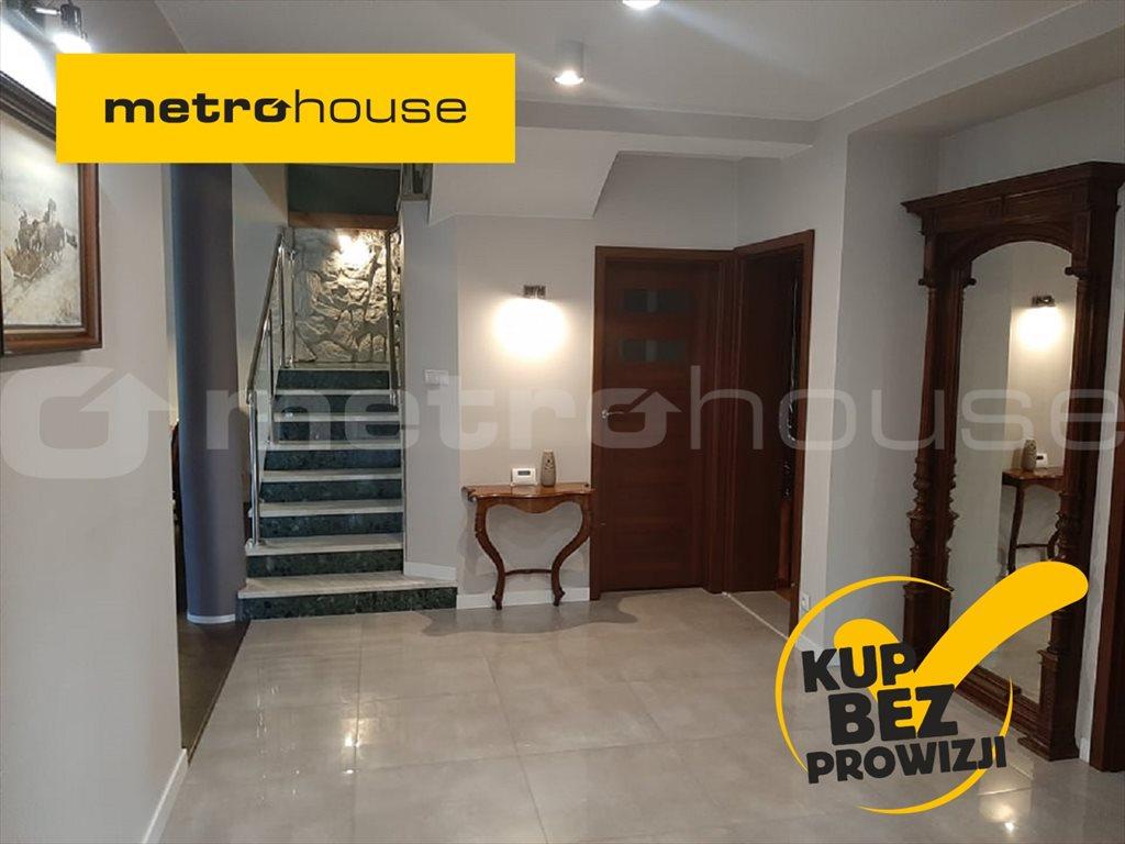 Dom na sprzedaż Nowa Iwiczna, Lesznowola  220m2 Foto 1