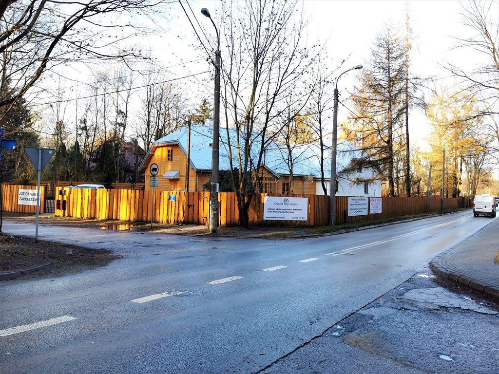 Lokal użytkowy na wynajem Konstancin-Jeziorna, Konstancin-Jeziorna  450m2 Foto 13