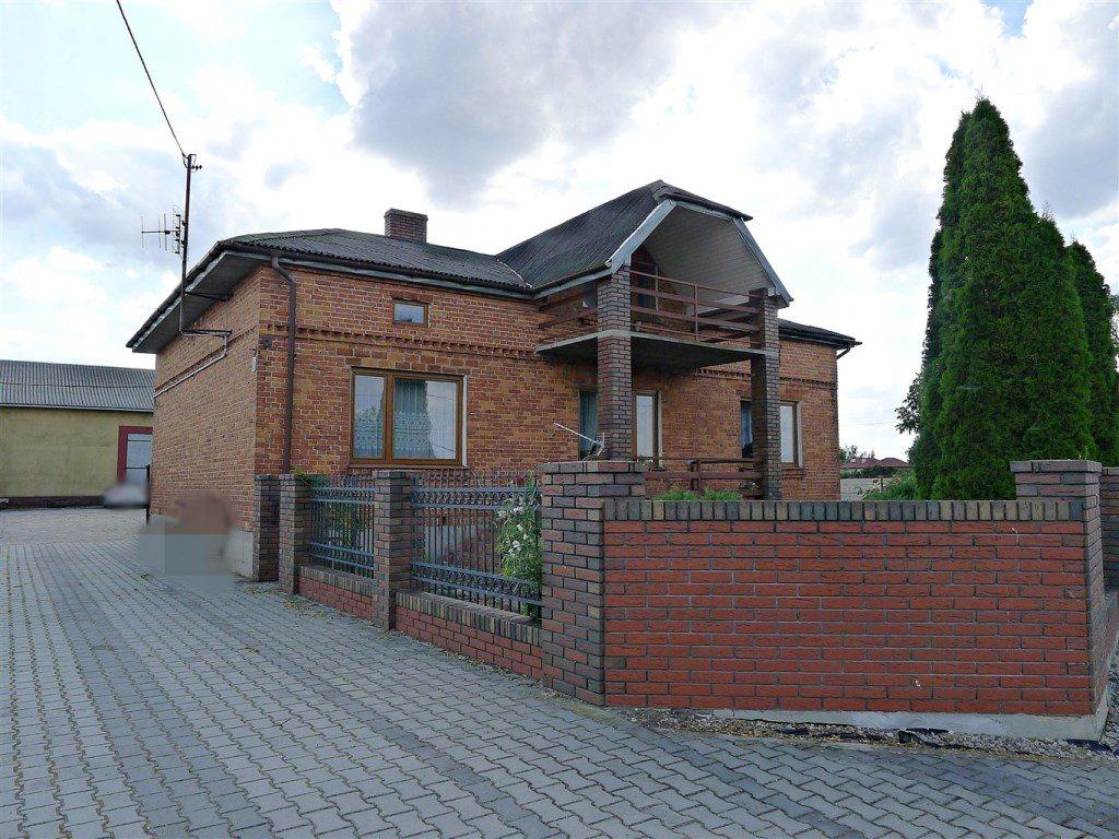 Dom na sprzedaż Gozdków  1037m2 Foto 5