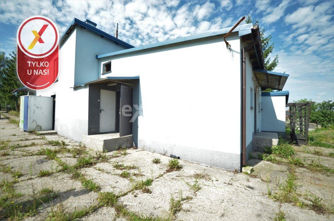 Lokal użytkowy na sprzedaż Fasty, Szosa Knyszyńska  4907m2 Foto 6