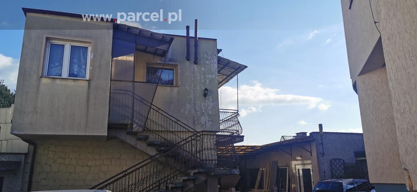 Lokal użytkowy na sprzedaż Swarzędz, Jasin  660m2 Foto 2