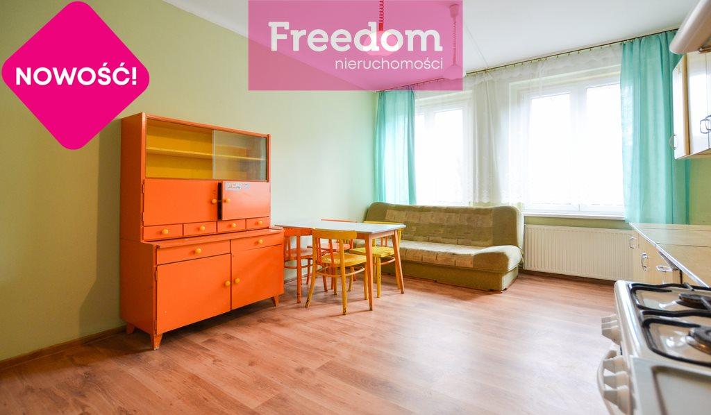 Mieszkanie dwupokojowe na sprzedaż Opole, Jana Kropidły  45m2 Foto 4