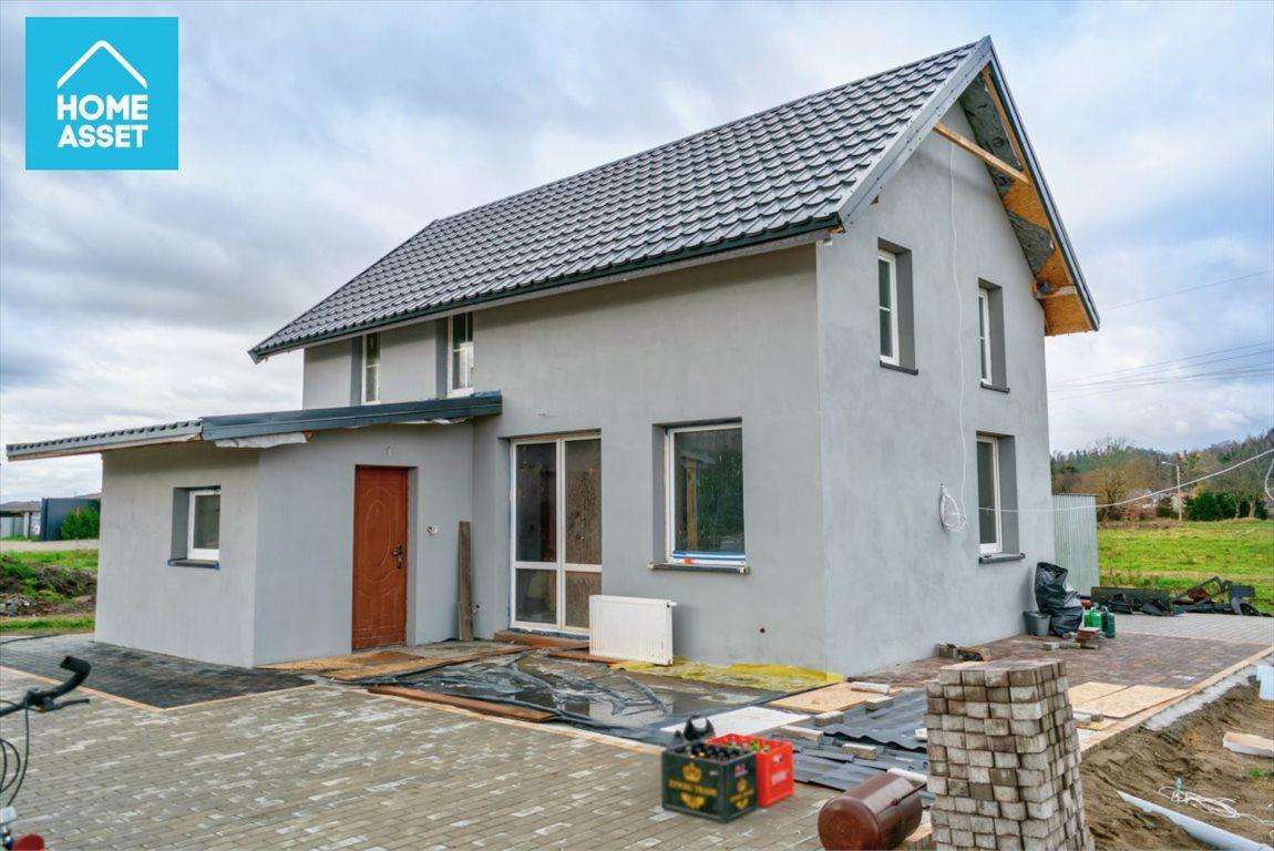 Dom na sprzedaż Bożepole Wielkie, Chmieleniecka  90m2 Foto 3