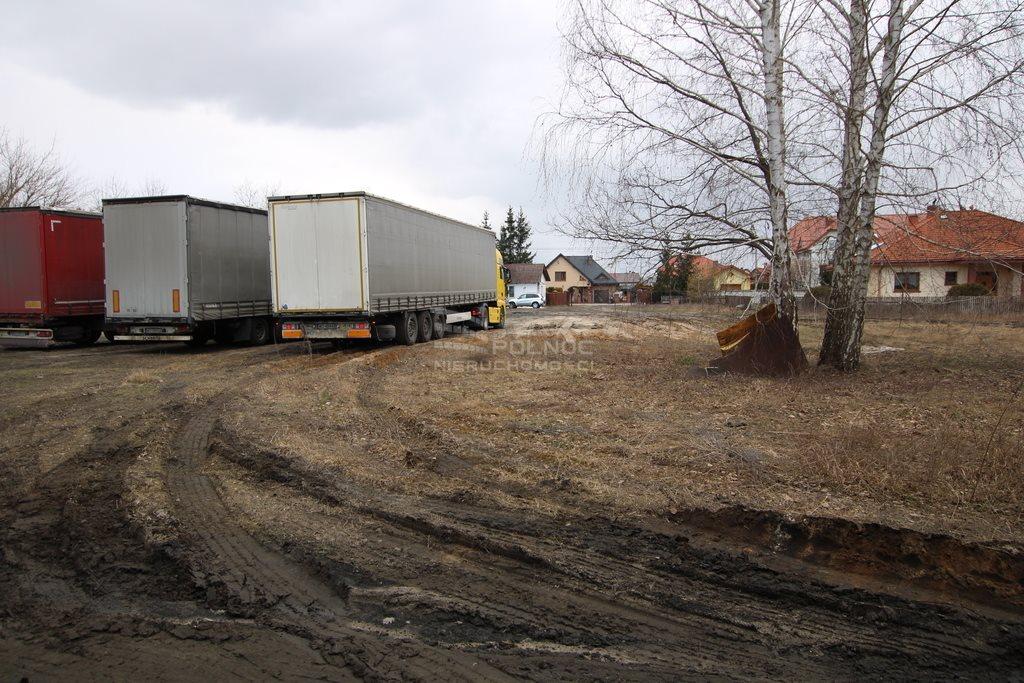 Działka komercyjna na sprzedaż Olszewo-Borki, 3 Maja  3020m2 Foto 6