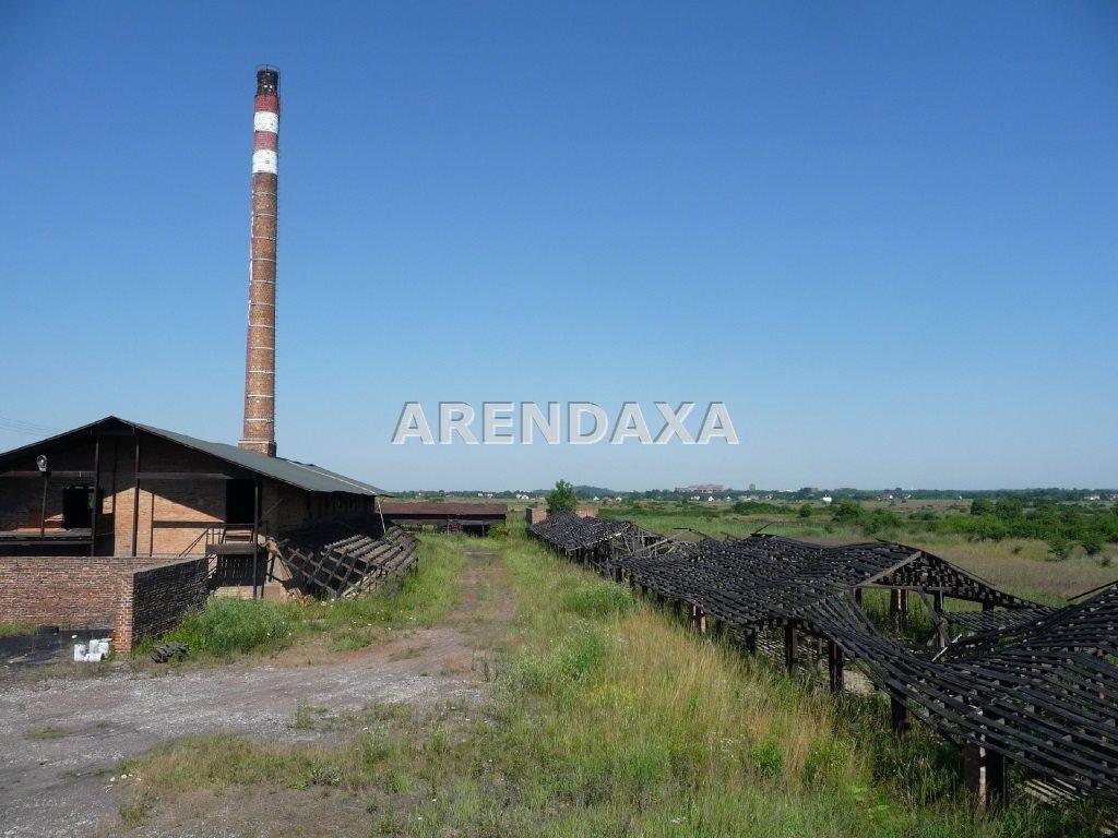 Lokal użytkowy na sprzedaż Wrzosowa  21270m2 Foto 3