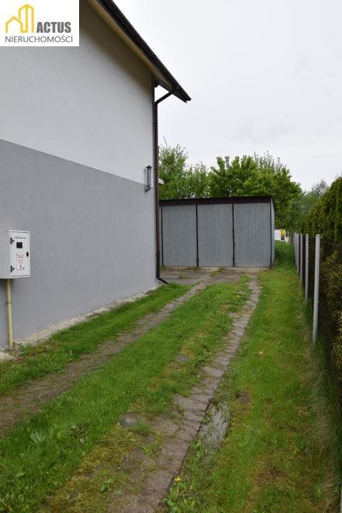 Dom na sprzedaż Kraków, Kraków-Podgórze, Rybitwy  160m2 Foto 11