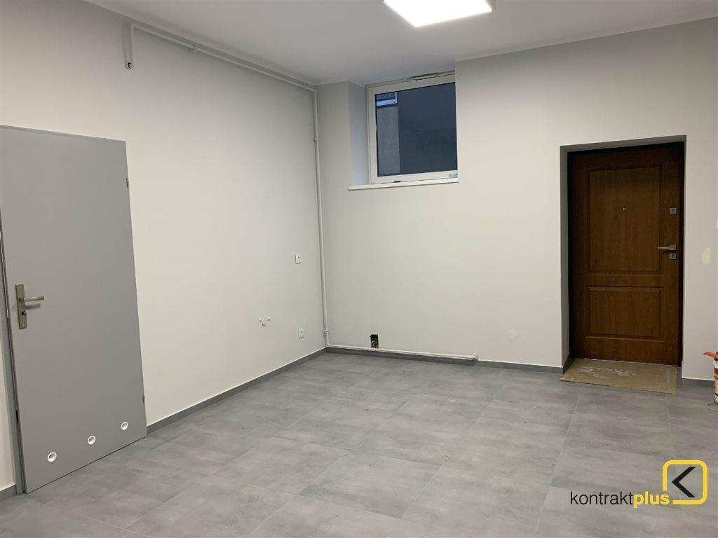 Lokal użytkowy na wynajem Ruda Śląska, Nowy Bytom, Niedurnego  61m2 Foto 7
