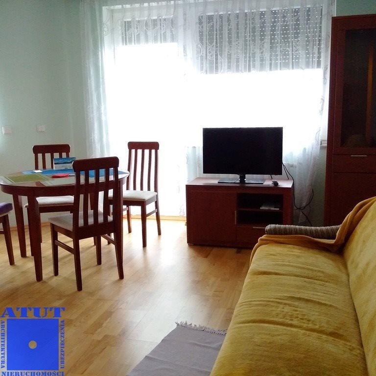 Mieszkanie dwupokojowe na wynajem Gliwice, Śródmieście, Ksawerego Dunikowskiego  59m2 Foto 1