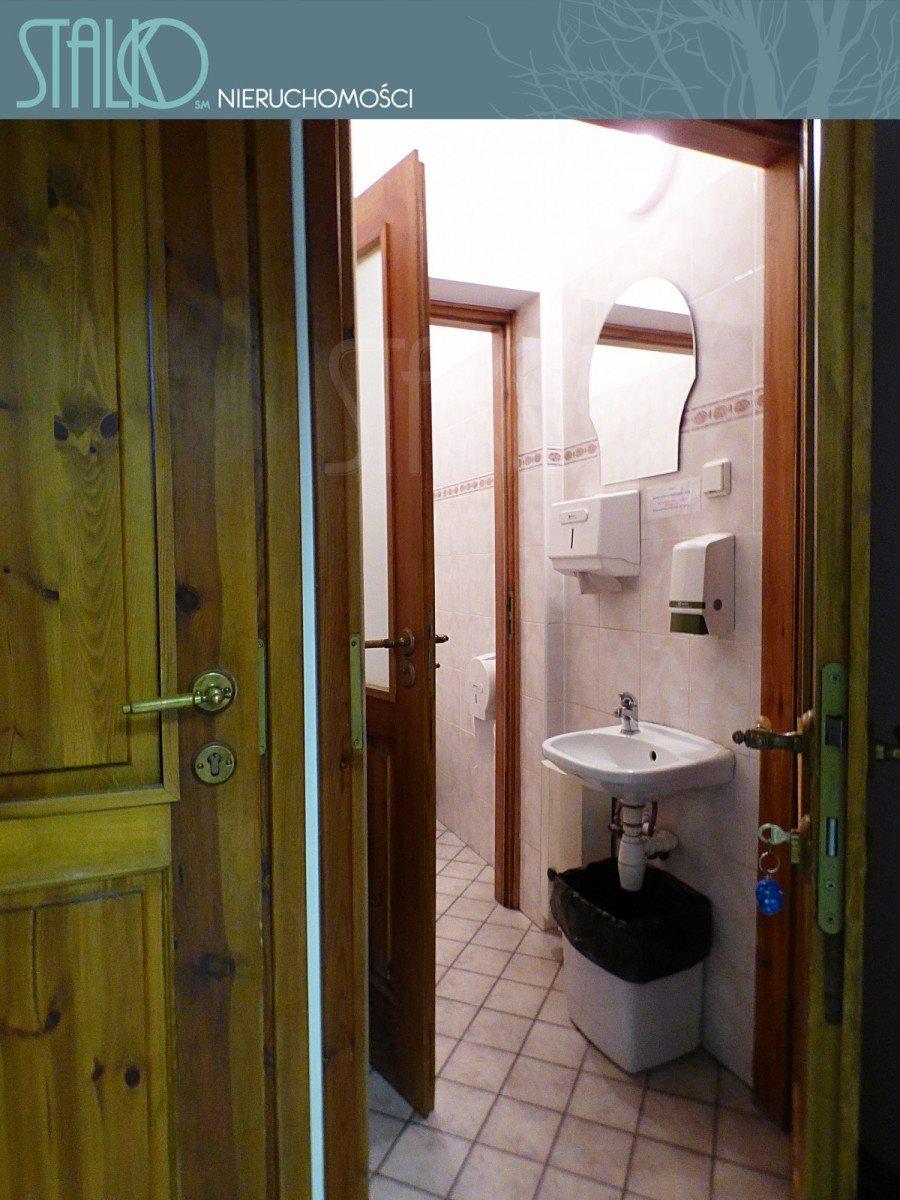 Lokal użytkowy na wynajem Gdynia, Śródmieście, Jana z Kolna  49m2 Foto 11