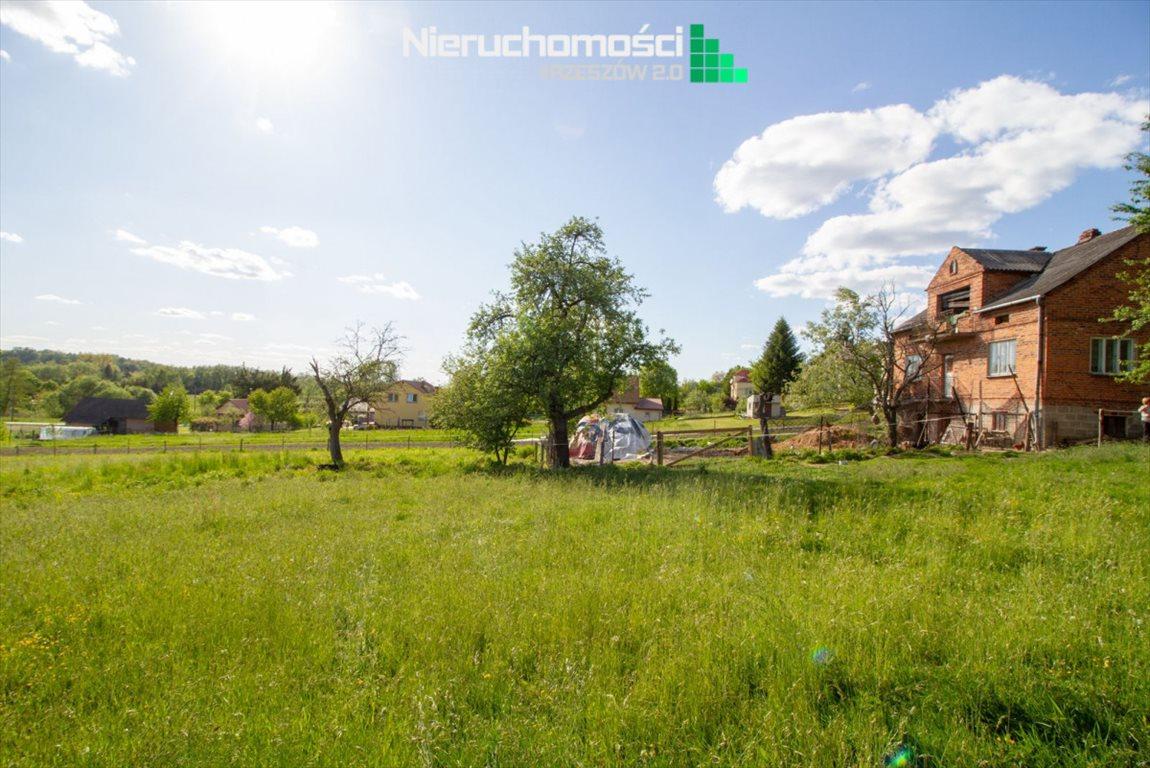 Dom na sprzedaż Tyczyn, Mokra Strona  112m2 Foto 2