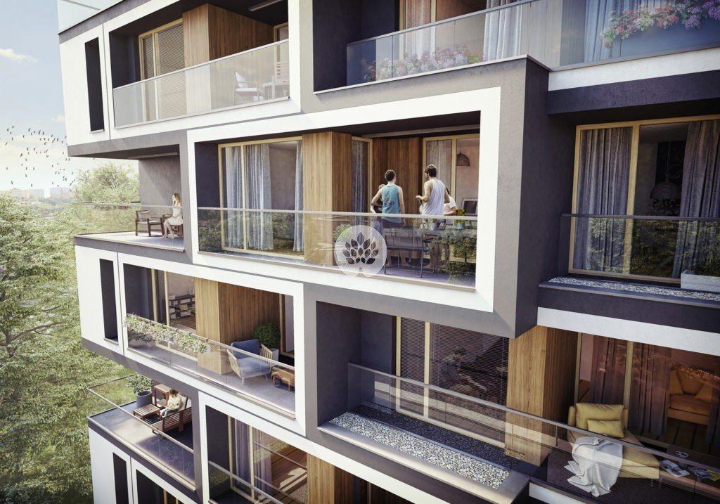 Mieszkanie trzypokojowe na sprzedaż Bydgoszcz, Bartodzieje Wielkie, Ceramiczna  57m2 Foto 8