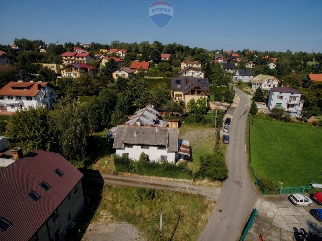 Działka budowlana na sprzedaż Bielsko-Biała, Juhasów  1000m2 Foto 7