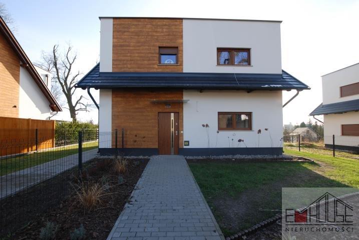 Dom na wynajem Wrocław, Fabryczna  82m2 Foto 13
