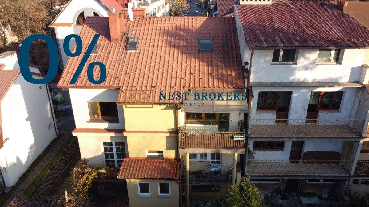Dom na sprzedaż Kraków, Grzegórzki, Ostatnia  280m2 Foto 1