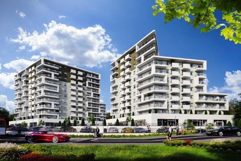 Mieszkanie na sprzedaż Rzeszów, Ignacego Paderewskiego  73m2 Foto 6